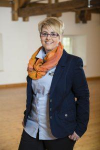 Sabine Kleinschmidt