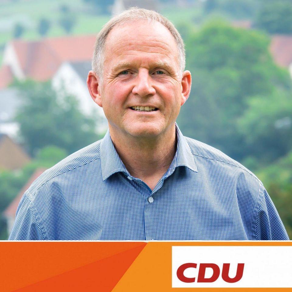 Raimund Rehermann