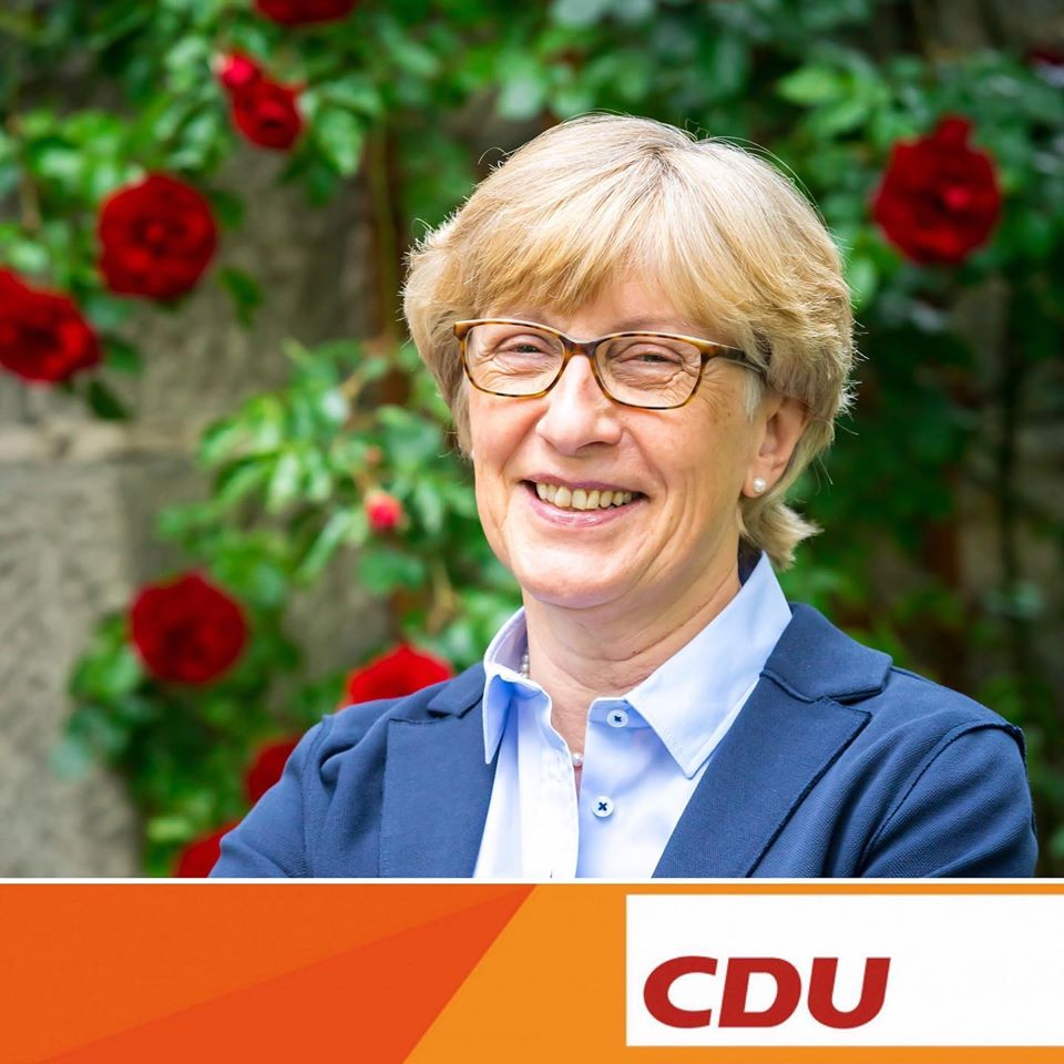 Petra Engemann-Ludwig