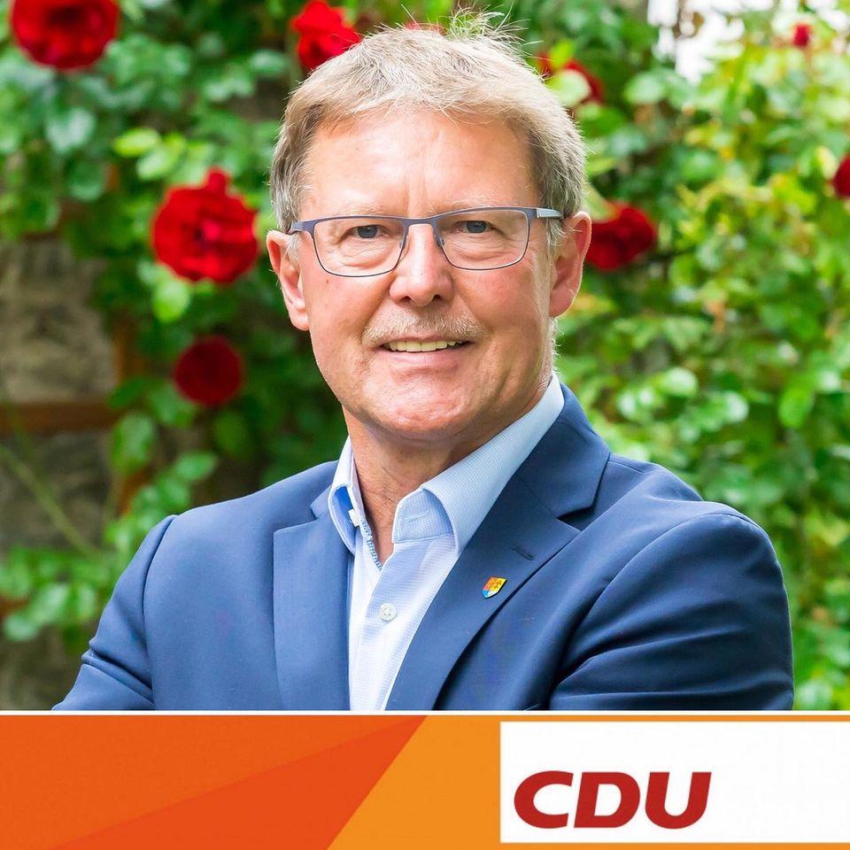 Werner Dürdoth